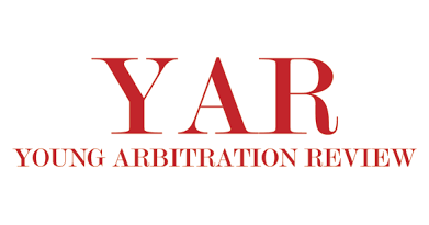 Yar - Young Arbitration Review
